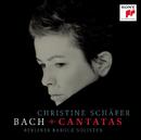 Bach Cantatas/Christine Schäfer