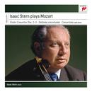 Isaac Stern plays Mozart/Isaac Stern