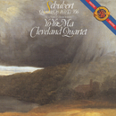 Schubert: Quintet in C Major (Remastered)/Yo-Yo Ma