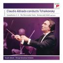 Claudio Abbado conducts Tchaikowsky/Claudio Abbado
