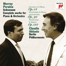 Schumann: Piano Concerto; Concert Pieces op. 92 & 134/Murray Perahia