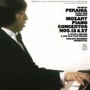 Murray Perahia Plays and Conducts Mozart: Piano Concertos Nos. 12 & 27/Murray Perahia