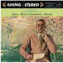 Rachmaninoff: Concerto for Piano and Orchestra No. 3 in D minor op. 30/Byron Janis