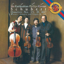 Mozart: Adagio and Fugue in C Minor; Schubert: String Quartet No.15 (Remastered)/Yo-Yo Ma