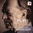 "Mozart: March in D Major K. 335, Serenade in D Major K. 320 ""Posthorn-Serenade"" & Symphony in D Major K. 385 ""Haffner-Sinfonie""/Nikolaus Harnoncourt"