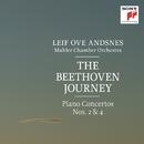 Beethoven: Piano Concertos Nos.2 & 4/Leif Ove Andsnes