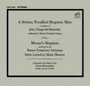 Mozart: Requiem/Erich Leinsdorf