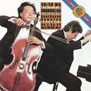 Beethoven: Cello Sonatas Nos. 3 & 5 (Remastered)/Yo-Yo Ma