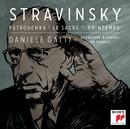 Stravinsky:  Petrouchka, Le Sacre du Printemps;/Daniele Gatti