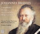 Johannes Brahms: Symphonies No. 1 - 4/Cristian Mandeal