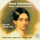 Clara Schumann: Trios/Micaela Gelius