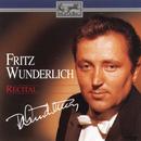 Recital/Fritz Wunderlich