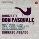 Donizetti: Don Pasquale/Roberto Abbado