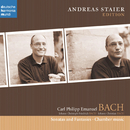C.P.E. Bach: Chamber Music/Andreas Staier