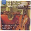 Haydn: Cello Concertos/Hidemi Suzuki