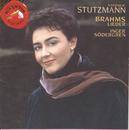 Brahms/Lieder/Nathalie Stutzmann