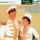 """Lehar: Der Zarewitsch (excerpts) - """"Operetta Highlights""""/Robert Stolz"""