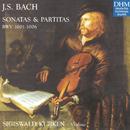 Bach, J.S.: Sonatas & Partitas BWV 1001 - 1006/Sigiswald Kuijken