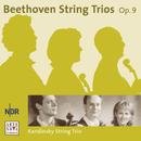 Beethoven: Streichtrios op. 9, 1-3/Kandinsky String Trio