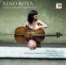 Nino Rota: Cello Concertos NOS No.1 & 2/Silvia Chiesa