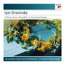 Stravinsky: The Firebird; Petrushka; Le Sacre de Printemps/Pierre Boulez