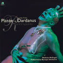 Rameau: Platée And Dardanus Suites/Nicholas McGegan