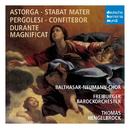 Durante, Astorga, Pergolesi - Sacred Works/Thomas Hengelbrock