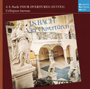 Bach: vier Ouvertüren/Collegium Aureum