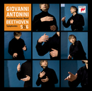Beethoven: Sinfonien 5 & 6/Giovanni Antonini