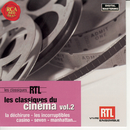Les Classiques Du Cinema 2/VARIOUS