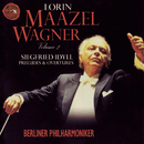 Richard Wagner: Orchestral Pieces/Lorin Maazel