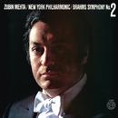 Brahms: Symphony No. 2 in D Major, Op. 73/Zubin Mehta
