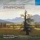 Johannes Matthias Sperger: Symphonies/L'arte del mondo