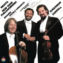 Brahms: Concerto for Violin, Cello and Orchestra in A Minor, Op. 102 & Academic Festival Overture, Op. 80/Zubin Mehta
