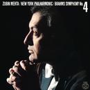 Brahms: Symphony No. 4 in E Minor, Op. 98/Zubin Mehta