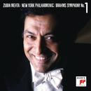 Brahms: Symphony No. 1 in C Minor, Op. 68/Zubin Mehta