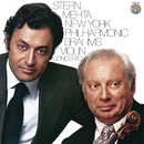 Brahms: Concerto for Violin and Orchestra in D Major, Op. 77/Zubin Mehta