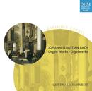 Johann Sebastian Bach Orgelwerke - Organ Works/Gustav Leonhardt
