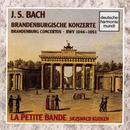 Bach: Brandenburg Concerti/Sigiswald Kuijken