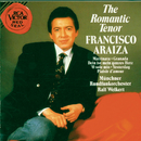 Tenor Highlights/Francisco Araiza