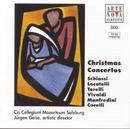 Christmas Concerto/Jürgen Geise