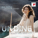 Undine - Music for Flute and Piano/Eva Oertle & Vesselin Stanev