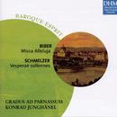Biber, Schmelzer: Missa Alleluija/Vesperae Sollennes/Konrad Junghänel
