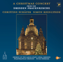 Christmas Concert from the Dresdner Frauenkirche/Simon Keenlyside