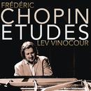 Chopin: 27 Etudes/Lev Vinocour