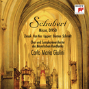 Schubert: Mass in E-Flat Major, D. 950/Carlo Maria Giulini