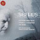 Jean Sibelius: Pohjola's Daughter, Four Lemminkainen Legends/Sir Colin Davis