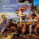 Telemann: Spirituosa/Concerto Melante