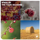 Vivaldi: The Four Seasons/Nicholas McGegan
