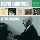 Arthur Rubinstein Plays Chopin - Original Album Classics/Arthur Rubinstein